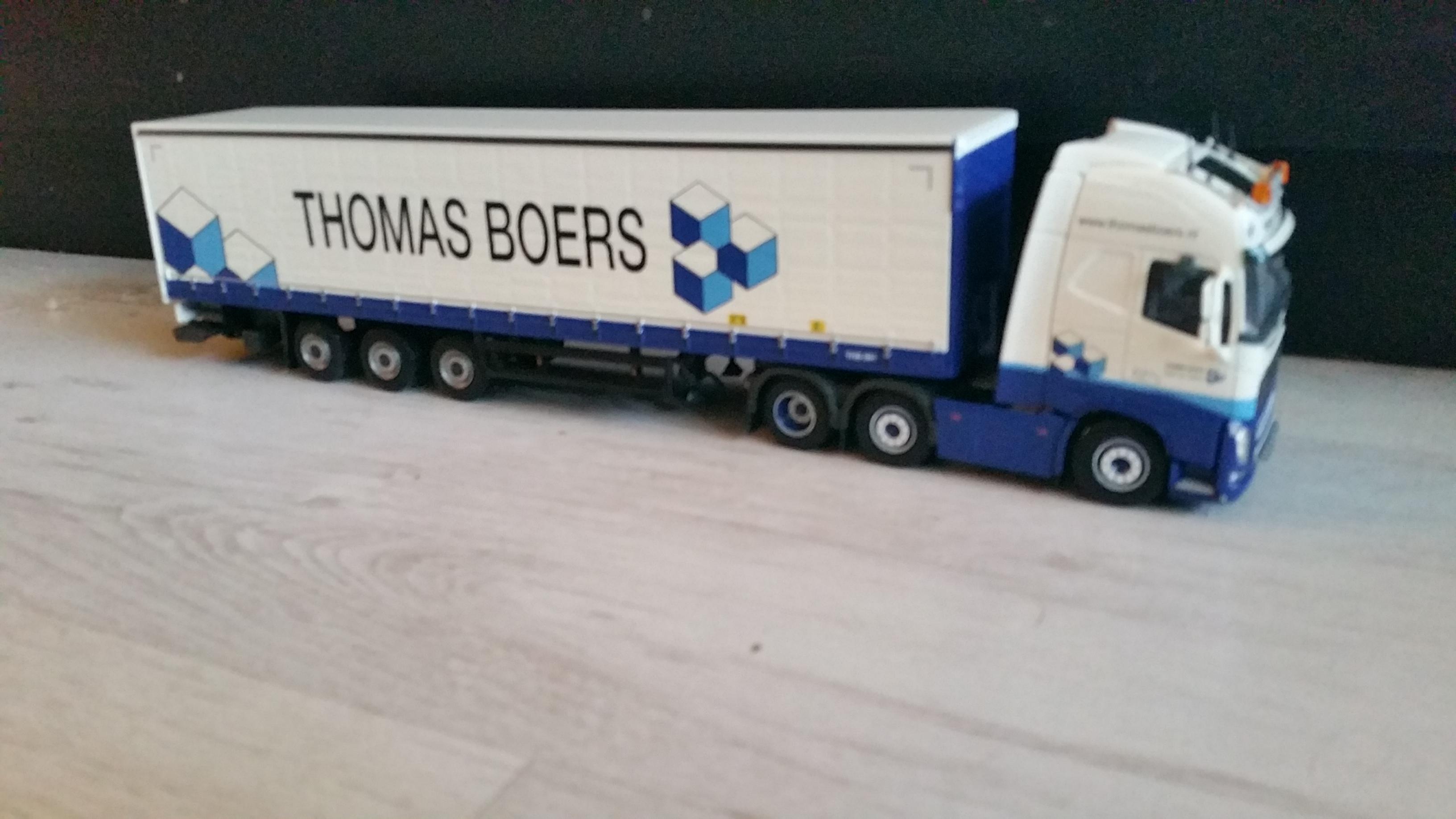 thomas boers